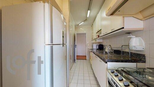 Cozinha - Apartamento à venda Rua Girassol,Vila Madalena, Zona Oeste,São Paulo - R$ 1.112.000 - II-19237-32081 - 23