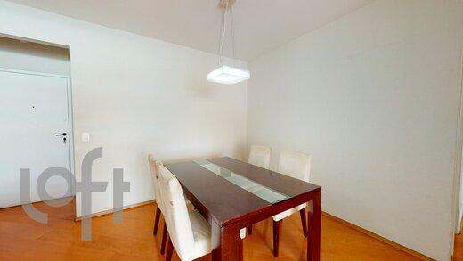 Living - Apartamento à venda Rua Girassol,Vila Madalena, Zona Oeste,São Paulo - R$ 1.112.000 - II-19237-32081 - 24