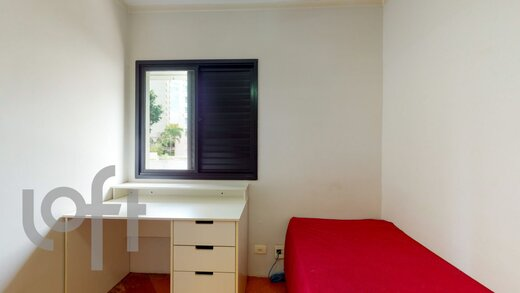 Quarto principal - Apartamento à venda Rua Girassol,Vila Madalena, Zona Oeste,São Paulo - R$ 1.112.000 - II-19237-32081 - 29