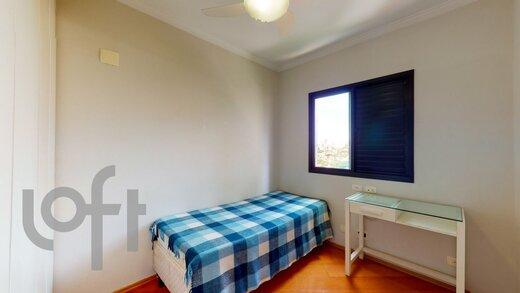 Quarto principal - Apartamento à venda Rua Girassol,Vila Madalena, Zona Oeste,São Paulo - R$ 1.112.000 - II-19237-32081 - 30