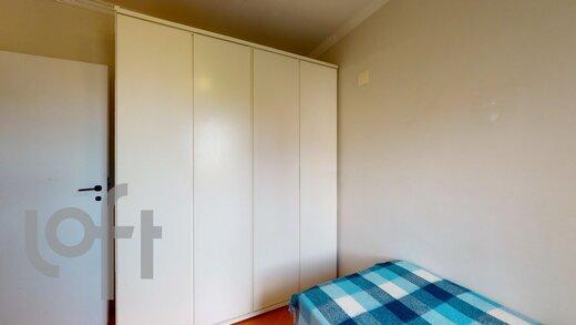 Quarto principal - Apartamento à venda Rua Girassol,Vila Madalena, Zona Oeste,São Paulo - R$ 1.112.000 - II-19237-32081 - 31