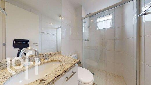 Banheiro - Apartamento 3 quartos à venda Alto de Pinheiros, São Paulo - R$ 1.610.000 - II-19240-32084 - 4