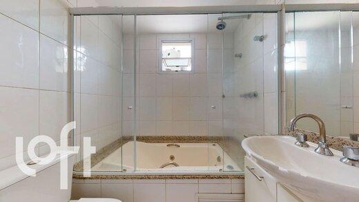 Banheiro - Apartamento 3 quartos à venda Alto de Pinheiros, São Paulo - R$ 1.610.000 - II-19240-32084 - 5