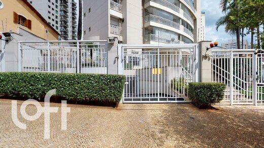 Fachada - Apartamento 3 quartos à venda Alto de Pinheiros, São Paulo - R$ 1.610.000 - II-19240-32084 - 6