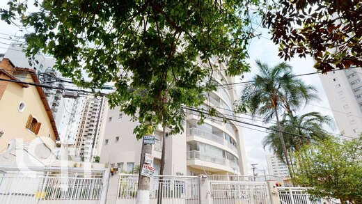 Fachada - Apartamento 3 quartos à venda Alto de Pinheiros, São Paulo - R$ 1.610.000 - II-19240-32084 - 7