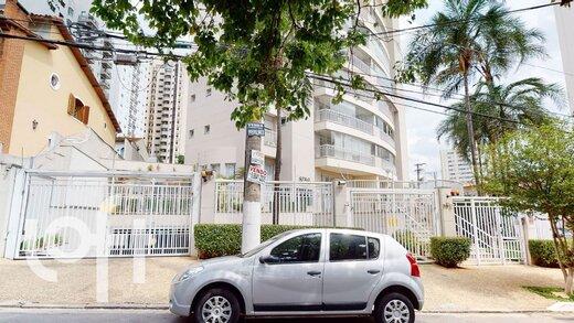 Fachada - Apartamento 3 quartos à venda Alto de Pinheiros, São Paulo - R$ 1.610.000 - II-19240-32084 - 8