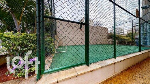 Fachada - Apartamento 3 quartos à venda Alto de Pinheiros, São Paulo - R$ 1.610.000 - II-19240-32084 - 10