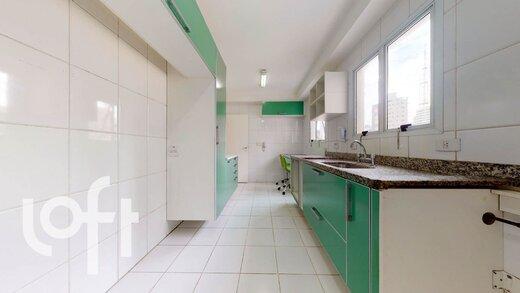 Cozinha - Apartamento 3 quartos à venda Alto de Pinheiros, São Paulo - R$ 1.610.000 - II-19240-32084 - 11