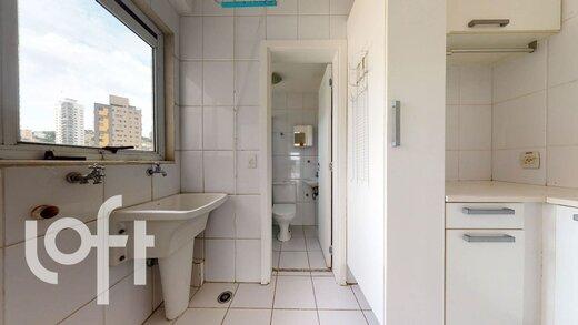 Cozinha - Apartamento 3 quartos à venda Alto de Pinheiros, São Paulo - R$ 1.610.000 - II-19240-32084 - 13