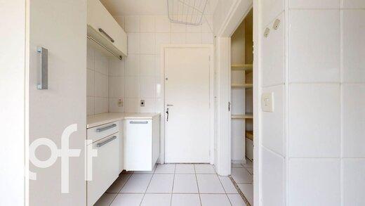 Cozinha - Apartamento 3 quartos à venda Alto de Pinheiros, São Paulo - R$ 1.610.000 - II-19240-32084 - 14