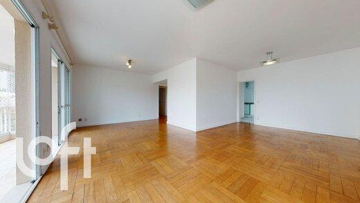 Living - Apartamento 3 quartos à venda Alto de Pinheiros, São Paulo - R$ 1.610.000 - II-19240-32084 - 15