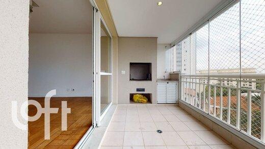 Living - Apartamento 3 quartos à venda Alto de Pinheiros, São Paulo - R$ 1.610.000 - II-19240-32084 - 16