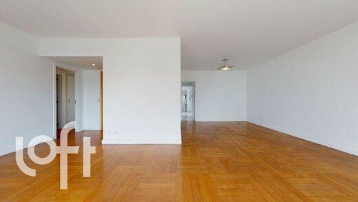 Living - Apartamento 3 quartos à venda Alto de Pinheiros, São Paulo - R$ 1.610.000 - II-19240-32084 - 17