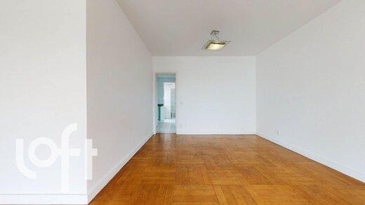 Living - Apartamento 3 quartos à venda Alto de Pinheiros, São Paulo - R$ 1.610.000 - II-19240-32084 - 18