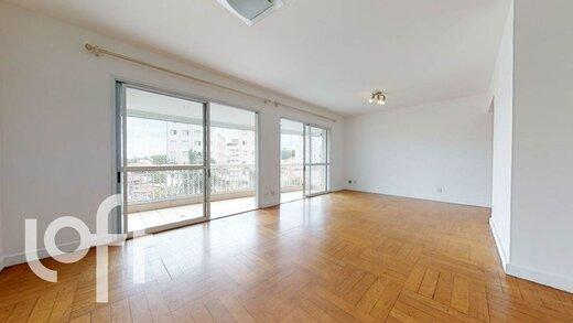 Living - Apartamento 3 quartos à venda Alto de Pinheiros, São Paulo - R$ 1.610.000 - II-19240-32084 - 19