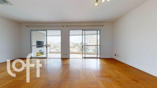 Living - Apartamento 3 quartos à venda Alto de Pinheiros, São Paulo - R$ 1.610.000 - II-19240-32084 - 20