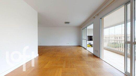 Living - Apartamento 3 quartos à venda Alto de Pinheiros, São Paulo - R$ 1.610.000 - II-19240-32084 - 21