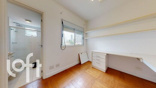 Quarto principal - Apartamento 3 quartos à venda Alto de Pinheiros, São Paulo - R$ 1.610.000 - II-19240-32084 - 22