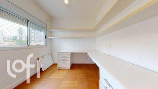 Quarto principal - Apartamento 3 quartos à venda Alto de Pinheiros, São Paulo - R$ 1.610.000 - II-19240-32084 - 23