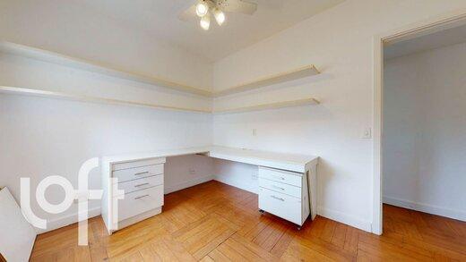 Quarto principal - Apartamento 3 quartos à venda Alto de Pinheiros, São Paulo - R$ 1.610.000 - II-19240-32084 - 24