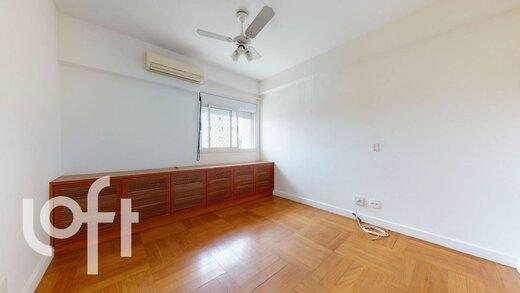 Quarto principal - Apartamento 3 quartos à venda Alto de Pinheiros, São Paulo - R$ 1.610.000 - II-19240-32084 - 25