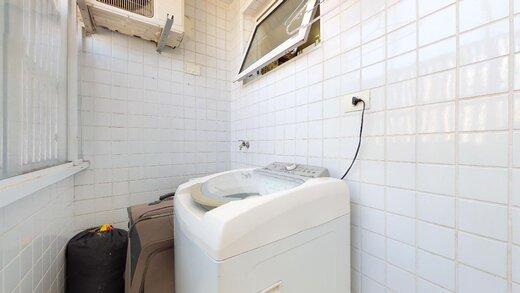 Cozinha - Apartamento à venda Rua João Lourenço,Vila Nova Conceição, Zona Sul,São Paulo - R$ 625.000 - II-19246-32090 - 7