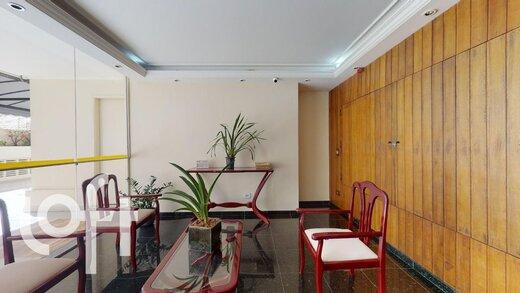 Fachada - Apartamento à venda Rua Major Freire,Saúde, São Paulo - R$ 480.000 - II-19247-32091 - 5