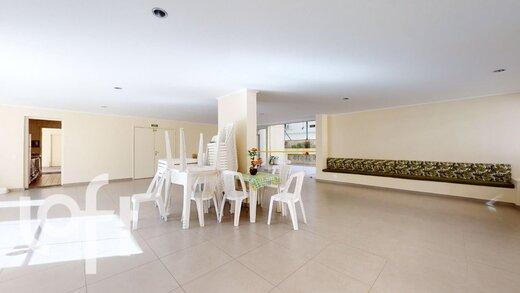 Fachada - Apartamento à venda Rua Major Freire,Saúde, São Paulo - R$ 480.000 - II-19247-32091 - 6
