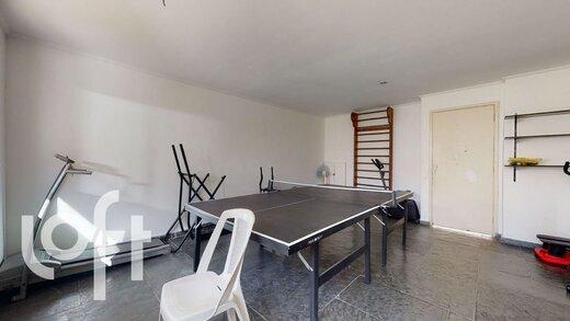 Fachada - Apartamento à venda Rua Major Freire,Saúde, São Paulo - R$ 480.000 - II-19247-32091 - 7