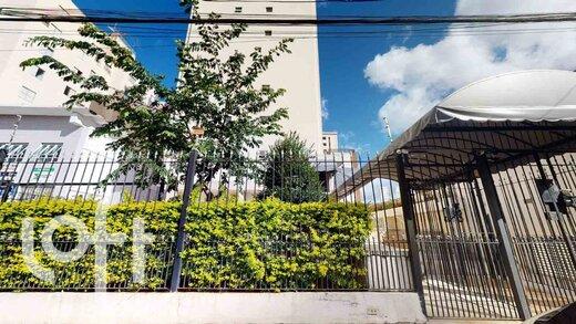 Fachada - Apartamento à venda Rua Major Freire,Saúde, São Paulo - R$ 480.000 - II-19247-32091 - 8