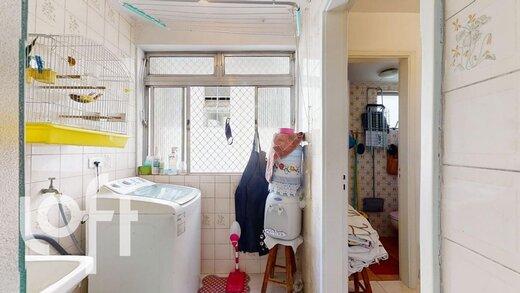 Cozinha - Apartamento à venda Rua Major Freire,Saúde, São Paulo - R$ 480.000 - II-19247-32091 - 12