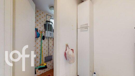 Cozinha - Apartamento à venda Rua Major Freire,Saúde, São Paulo - R$ 480.000 - II-19247-32091 - 13