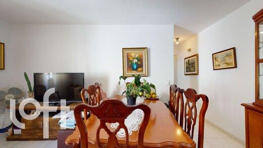 Living - Apartamento à venda Rua Major Freire,Saúde, São Paulo - R$ 480.000 - II-19247-32091 - 16
