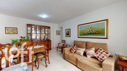 Living - Apartamento à venda Rua Major Freire,Saúde, São Paulo - R$ 480.000 - II-19247-32091 - 17