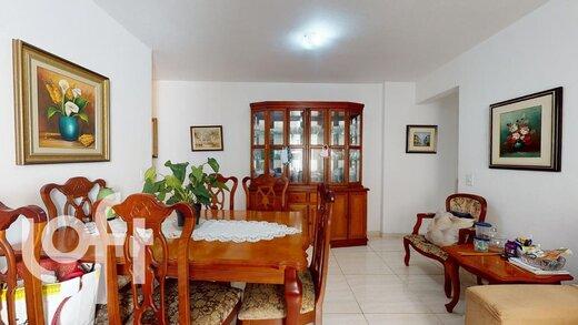 Living - Apartamento à venda Rua Major Freire,Saúde, São Paulo - R$ 480.000 - II-19247-32091 - 19