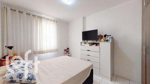 Quarto principal - Apartamento à venda Rua Major Freire,Saúde, São Paulo - R$ 480.000 - II-19247-32091 - 20