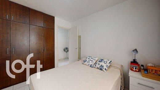 Quarto principal - Apartamento à venda Rua Major Freire,Saúde, São Paulo - R$ 480.000 - II-19247-32091 - 22