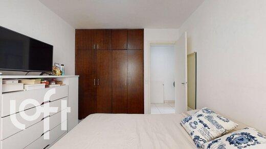 Quarto principal - Apartamento à venda Rua Major Freire,Saúde, São Paulo - R$ 480.000 - II-19247-32091 - 23