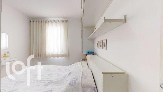 Quarto principal - Apartamento à venda Rua Major Freire,Saúde, São Paulo - R$ 480.000 - II-19247-32091 - 24