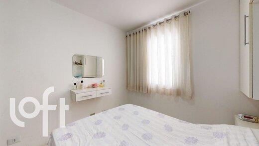 Quarto principal - Apartamento à venda Rua Major Freire,Saúde, São Paulo - R$ 480.000 - II-19247-32091 - 25