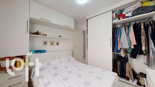 Quarto principal - Apartamento à venda Rua Major Freire,Saúde, São Paulo - R$ 480.000 - II-19247-32091 - 27