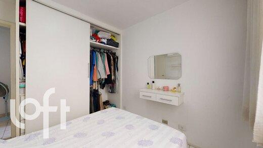 Quarto principal - Apartamento à venda Rua Major Freire,Saúde, São Paulo - R$ 480.000 - II-19247-32091 - 28