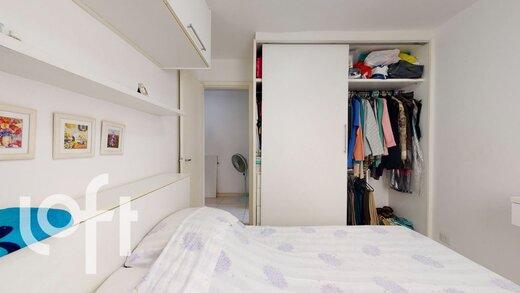Quarto principal - Apartamento à venda Rua Major Freire,Saúde, São Paulo - R$ 480.000 - II-19247-32091 - 29