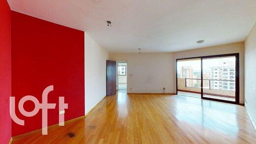 Apartamento à venda Rua Paulo Franco,Vila Leopoldina, São Paulo - R$ 886.000 - II-19255-32099 - 1