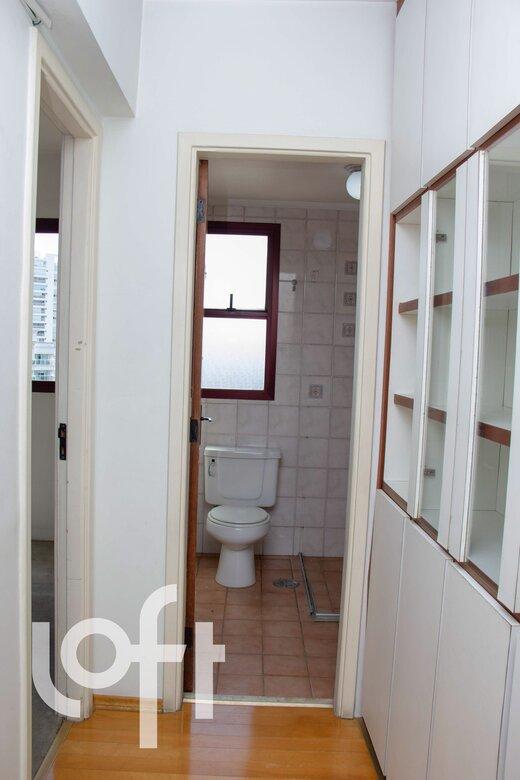 Banheiro - Apartamento à venda Rua Paulo Franco,Vila Leopoldina, São Paulo - R$ 886.000 - II-19255-32099 - 3