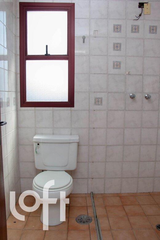 Banheiro - Apartamento à venda Rua Paulo Franco,Vila Leopoldina, São Paulo - R$ 886.000 - II-19255-32099 - 4