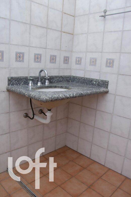 Banheiro - Apartamento à venda Rua Paulo Franco,Vila Leopoldina, São Paulo - R$ 886.000 - II-19255-32099 - 5