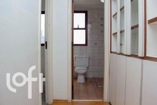 Banheiro - Apartamento à venda Rua Paulo Franco,Vila Leopoldina, São Paulo - R$ 886.000 - II-19255-32099 - 7