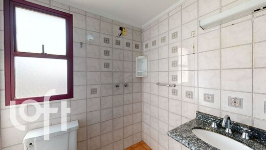 Banheiro - Apartamento à venda Rua Paulo Franco,Vila Leopoldina, São Paulo - R$ 886.000 - II-19255-32099 - 8