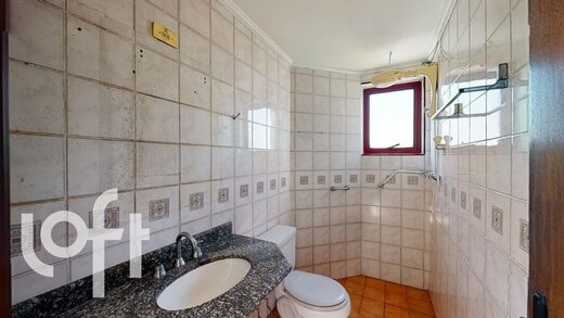 Banheiro - Apartamento à venda Rua Paulo Franco,Vila Leopoldina, São Paulo - R$ 886.000 - II-19255-32099 - 9